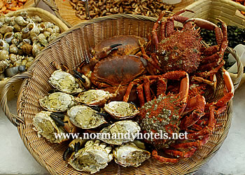 Normandy Seafood
