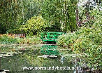 Monet's House, Giverny